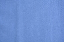 Blue Fabric Sport Clothing Foo...