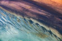 Bizarre Colors On Earth