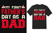 My First Father's Day As A DAD...