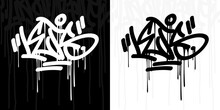 Word Lets Abstract Hip Hop Han...