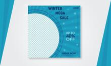 Winter Fashion Sale Facebook I...