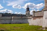 Fototapeta Londyn - Pałac Potockich w Radzyniu Podlaskim