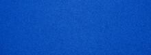 Blue Dense Fabric Texture.Blue...