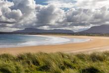 Mullaghmore Beach, County Slig...