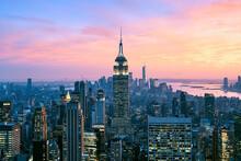 Midtown Manhattan, New York Ci...