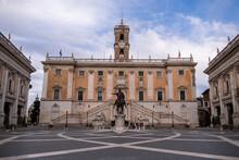 The Capitolium Or Capitoline S...