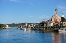 Passau, Germany, Europe