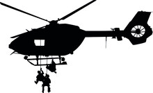 Helicopter H 145 M / H145M Air...