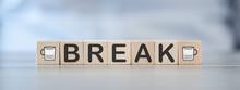 Concept Of Break