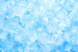 氷 テクスチャ ブルー アブストラクト 背景