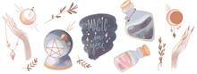 Elegant Magic Inscription Magi...