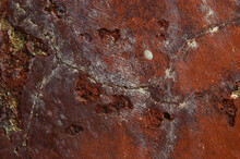 Red Grunge Wall Texture Backgr...