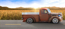 Classic Chevrolet 3100 Pickup...