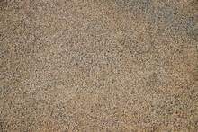 Sand Wash Gravel Floor Background Texture