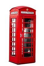 Telecommunication And Iconic B...
