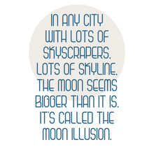 In Any City With Lots Of Skysc...