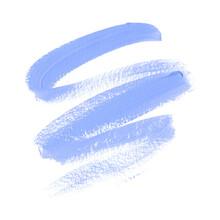 Dry Brush Paint Stroke Backgro...