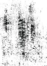 Grunge Ink Splat Background