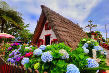 Traditional Cottage In Santana...