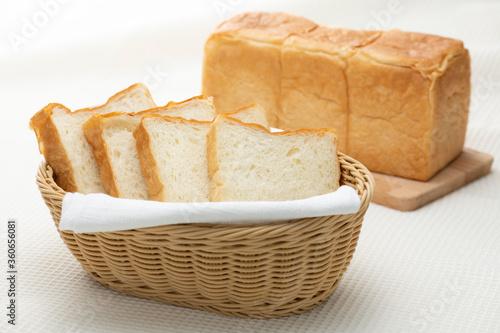 Cuadros en Lienzo スライスした食パン