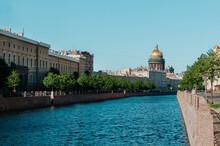 Urban Landscape, Saint Petersb...