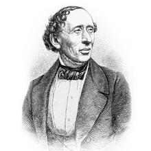 Hans Christian Andersen (1805-...