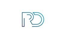 R, Rd, Rd Logo,symbol, Sign, I...