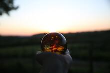 Sunset Ball