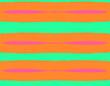 Leinwandbild Motiv Colorful Art design template,