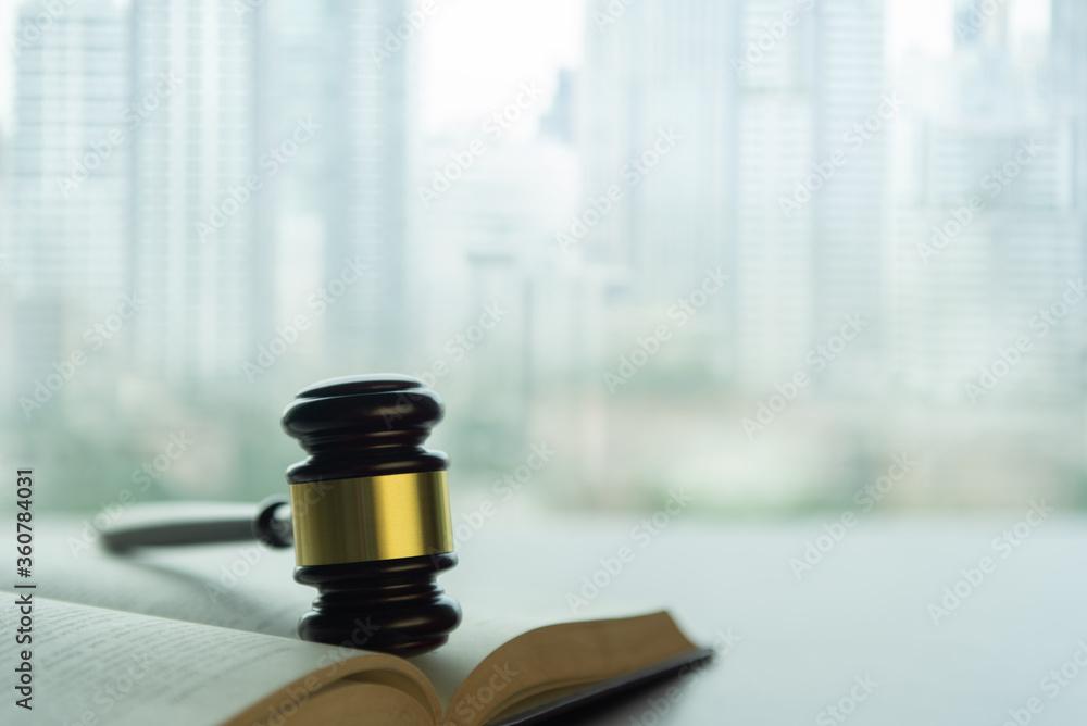 Fototapeta real estate law