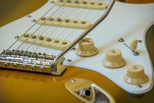 Gitara Stratocaster