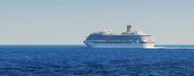 Ship, Cruise, Boat, Sea, Trave...