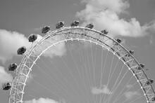 London Eye Millennium Wheel Ca...