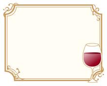 フレーム 赤ワイン ...