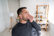 Bad Smell Or Odor From Air Conditioner