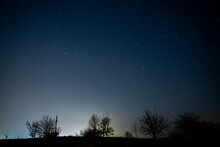 Astrophotography In Bavaria
