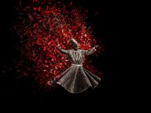 Sufi Dance, Divine Love, Divin...