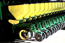 Agricultural Machinery For Soi...