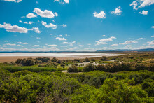"Lagoon View. Dry Lagoon ""Fue..."