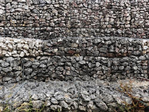 degrau de rochas Canvas-taulu