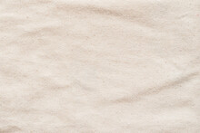 Canvas Texture Background Of C...