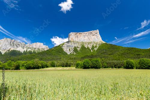Photo Mont Aiguille
