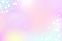 ☆Rainbow Cloud☆