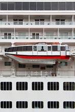 Ship Rescue Equipment, Lifeboa...