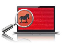 Trojan Horse Notebook Loupe Mo...