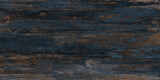 natural wood texture, old wooden background. dark wood background. blue wood texture.abstract grunge background  - 361312409