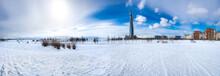 Park Of Saint-Petersburg 300 A...