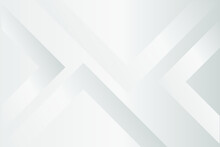 White Abstract Vector Backgrou...