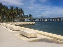 Miami, Florida / USA Jul 2016 ...
