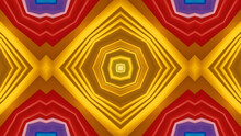 Designer Kaleidoscope Backgrou...